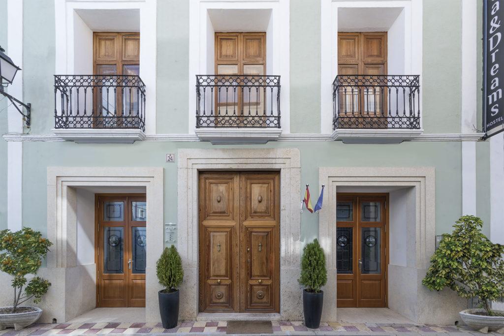 Hotel en Calpe, Alicante